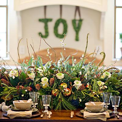 Con flores y plantas haz maravillas para las fiestas-13