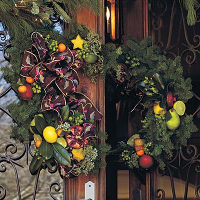 Con flores y plantas haz maravillas para las fiestas-14