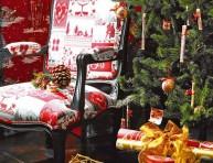 imagen Decoración de navidad: ideas para tu salón