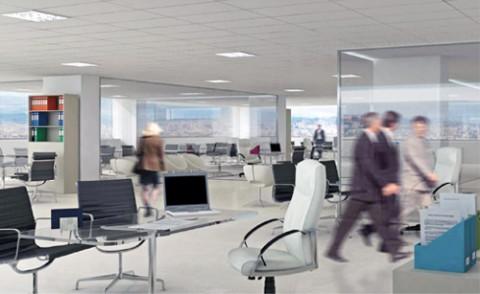 La importancia del equipamiento y planificaci n en la oficina for La oficina importancia
