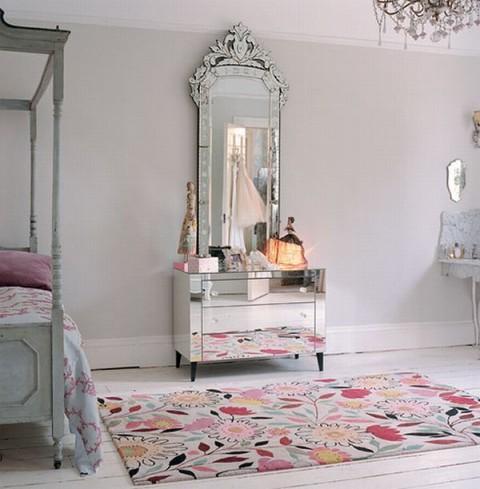 Los espejos como objetos decorativos-07