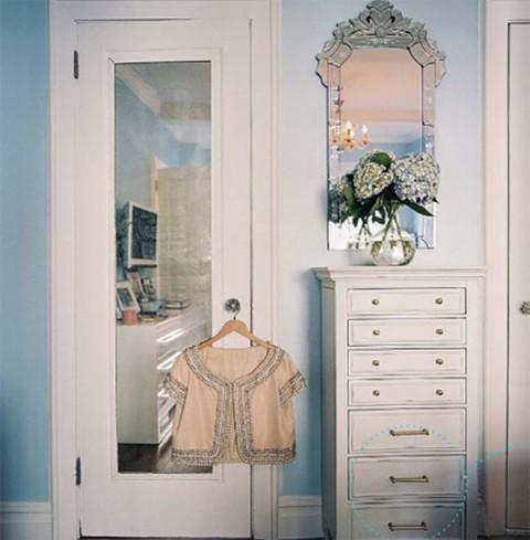 Los espejos como objetos decorativos-11