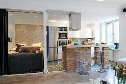Apartamentos_ pequeño, moderno y confortable-02