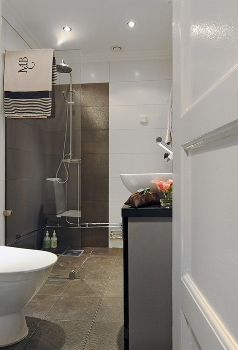Apartamentos_ pequeño, moderno y confortable-12