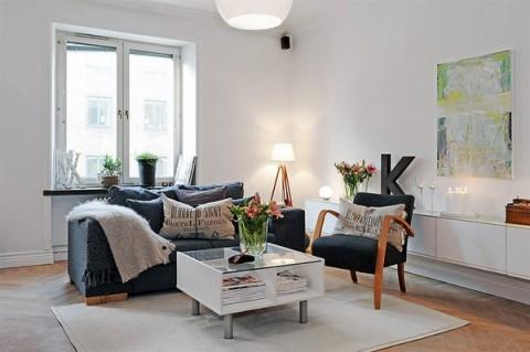 Apartamentos_ pequeño, moderno y confortable-15