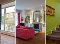 imagen Casas: el color en toda su expresion