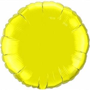 Color amarillo cítrico