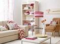 imagen Coloridas ideas para tu sala