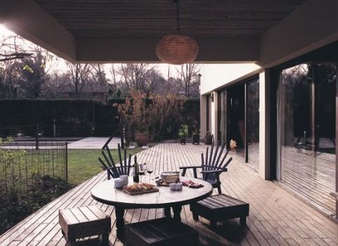 Galerias: 15 ideas para armarlas en casa - photo#6