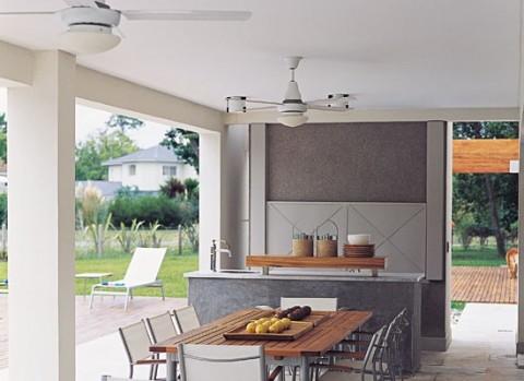 Galerias 15 ideas para armarlas en casa for Fotos de piletas en casas