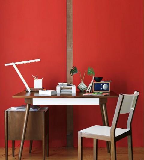 Oficinas en casa un mobiliario contemporáneo2