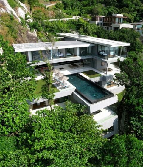 Casas_ una increible construccion en Tailandia-01