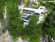 imagen Casas: una increible construccion en Tailandia