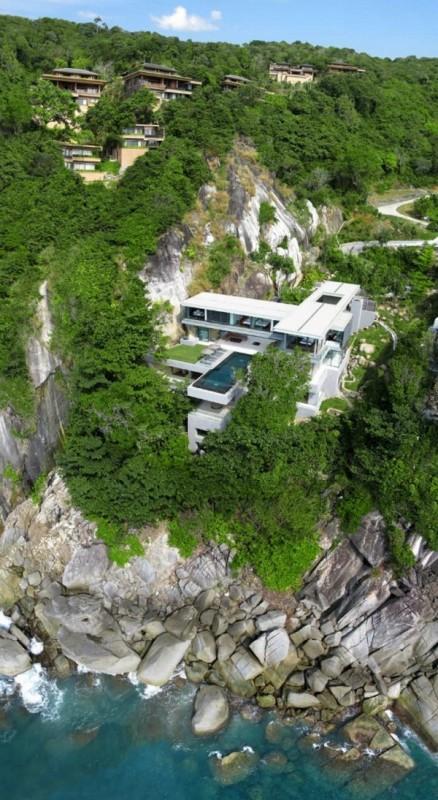 Casas_ una increible construccion en Tailandia-10