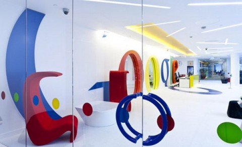 Decoracion de oficinas_ Google en Londres-02