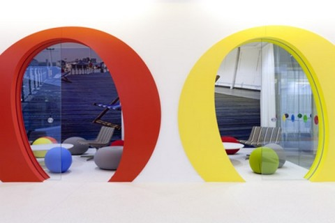 Decoracion de oficinas_ Google en Londres-03