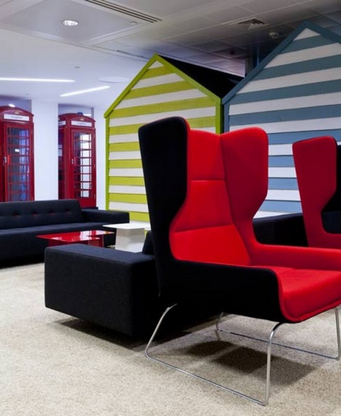 Decoracion de oficinas_ Google en Londres-05