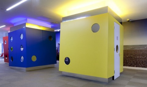 Decoracion de oficinas_ Google en Londres-06