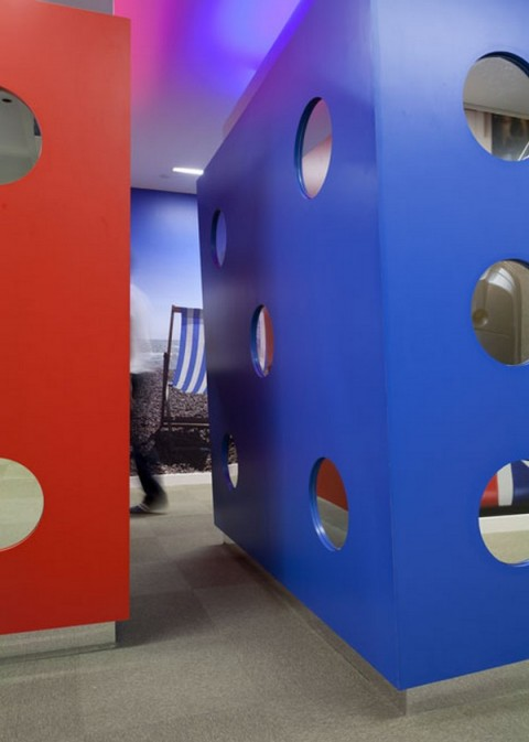 Decoracion de oficinas_ Google en Londres-07
