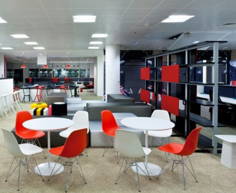 Decoracion de oficinas_ Google en Londres-09