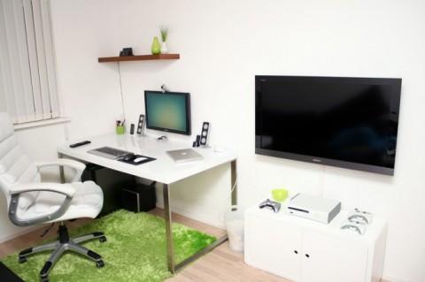 Espacios de trabajo de diseño3