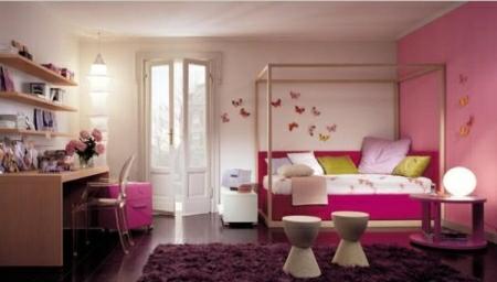 Habitaciones para ni os de dearkids - Dormitorios arabes ...