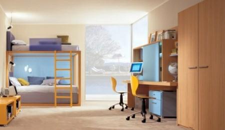 Habitaciones para niños de DearKids-01