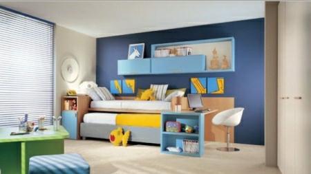 Habitaciones para niños de DearKids-02