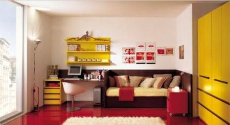 Habitaciones para niños de DearKids-04