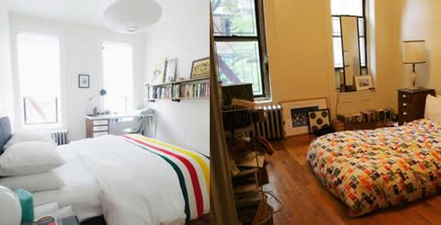 La transformación de una habitación0
