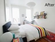 imagen La transformación de una habitación