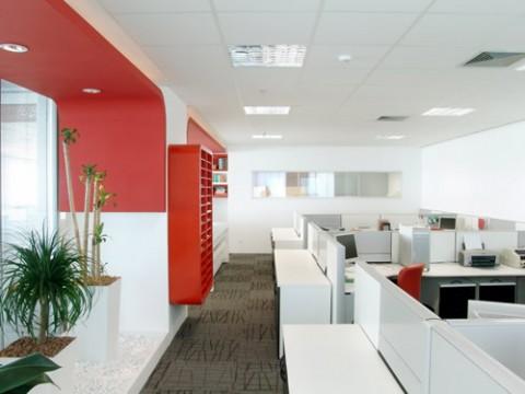 Requerimientos especiales para grandes espacios de trabajo1