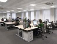 imagen Requerimientos especiales para grandes espacios de trabajo