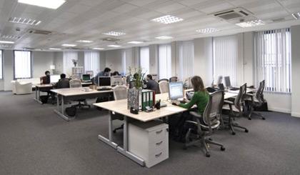 Requerimientos especiales para grandes espacios de trabajo3