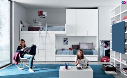 Sofisticadas habitaciones para jóvenes-04