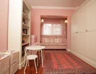 imagen Tierna habitacion en rosa para tu beba