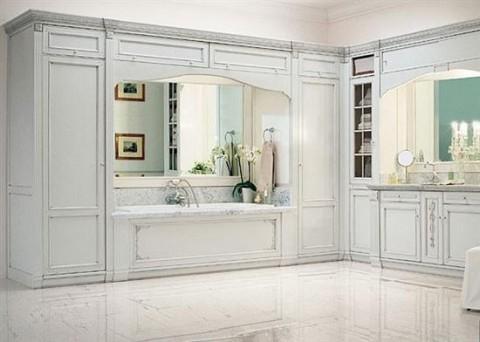 Un baño clasico de origen italiano3