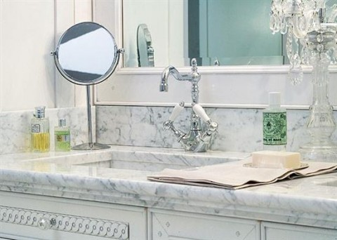 Un baño clasico de origen italiano5