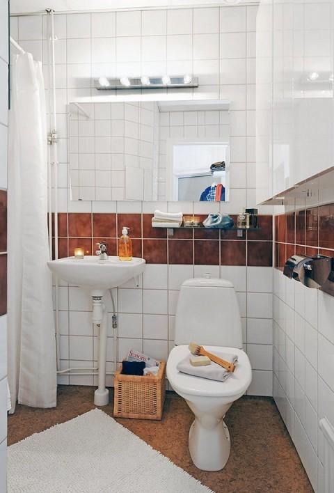 Un peque o apartamento muy bien planeado for Apartamento muy pequeno