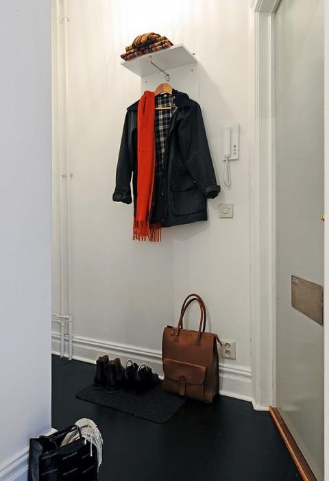 Un pequeño apartamento muy bien planeado-15