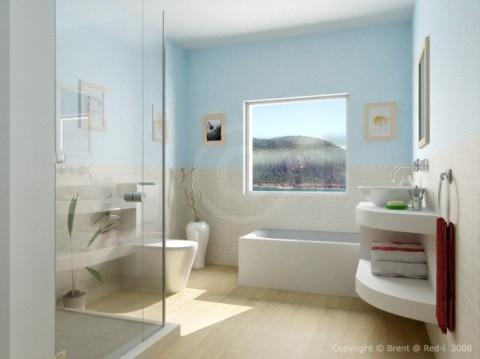 Baños_ dieciséis ideas de diseño para inspirarnos-07