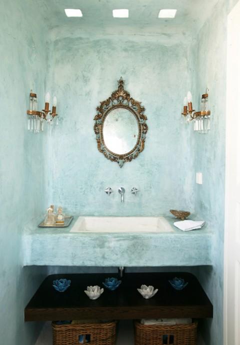 Casas el estilo meditarraneo desde Grecia4