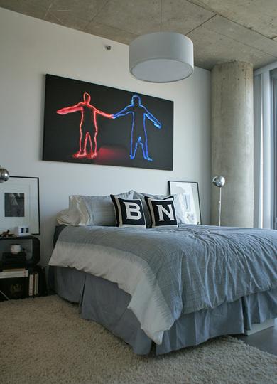Seis ideas para una habitación principal encantadora-01