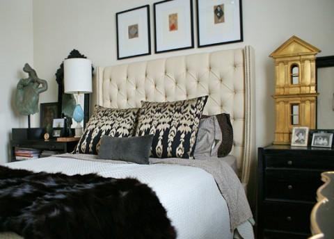 Seis ideas para una habitación principal encantadora-04