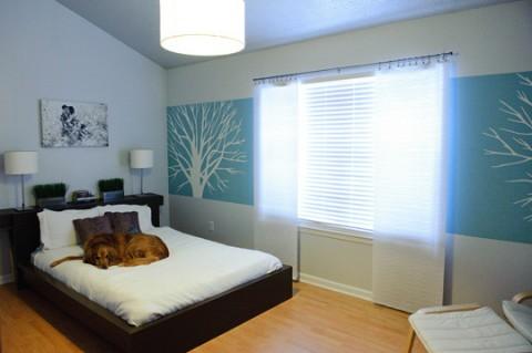 Seis ideas para una habitaci n principal encantadora - Habitacion principal ...