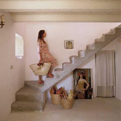 Fotos De Escaleras Rusticas Cheap Escaleras Rusticas De Madera With - Escaleras-rusticas-de-interior