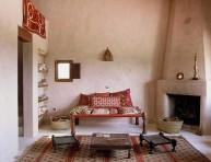 imagen Casas: el estilo rustico o campestre enamora