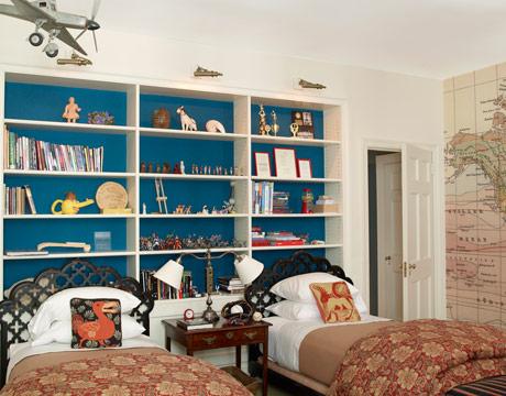 Propuestas de habitaciones para j venes y ni os for Bedroom ideas 8 year old boy