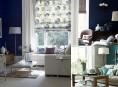 imagen Blanco y azul, dos colores para tu sala