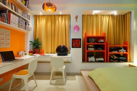 La casa Arco Iris, una propuesta fresca y diferente02